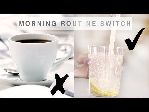 3 Ways To Change Up Your Morning Routine Habits - Motivation  Monday