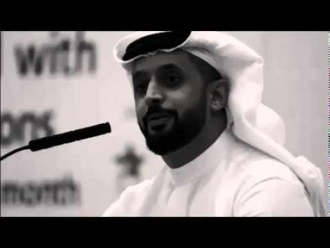 Ahmed Bin Sulayem, Executive Chairman, DMCC - Dubai Eye interview - Eye on Careers -- Part 1