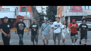 """MUSIKANG RAP"" BARAKOJUAN ALLSTAR OFFICIAL MUSIC VIDEO"
