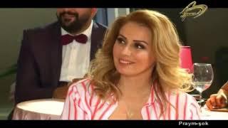 Balaxani (Tat) dilinde meyxana efirde/ Nesib Balaxani & Elsen Balaxani