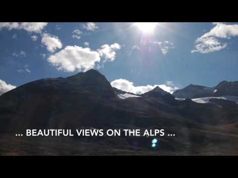Travelling from Switzerland to Italy: Bernina Express - The Journey Continues