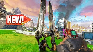 *NEW* WHAT IS THAT?! - Best Apex Legends Funny Moments and Gameplay Ep 585