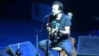 Pearl Jam - Soon Forget (live In Van)