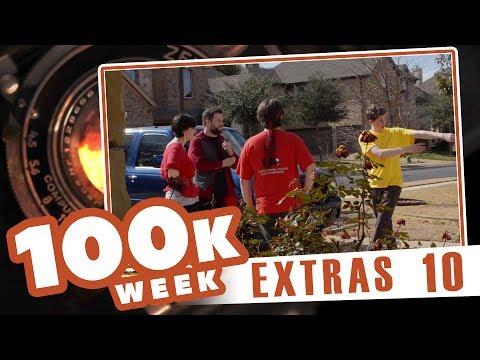 100k Archive - Door Monster Extras #10