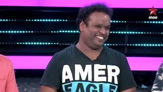100% entertainment ivataniki chelaregipoina comedy stars  #StartMusicTelugu Tomorrow at 12 PM