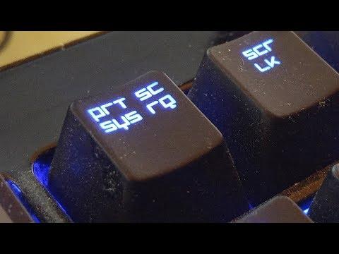 The Magic Sys Req Key