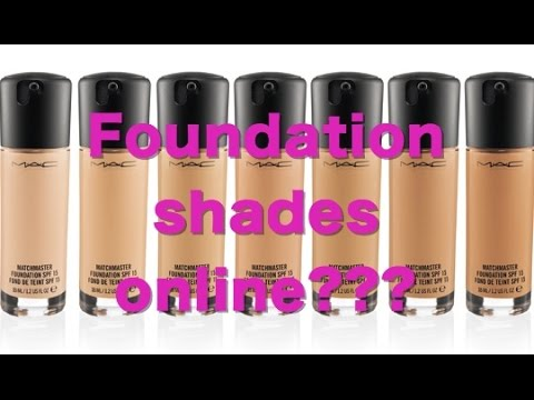 How to choose your Foundation shade in online shopping? | Findation | Deepti Gaba
