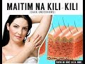 Download  Maitim Kili-Kili, Hita, Mabaho Paa at Pawis - ni Doc Liza Ong #260 MP3,3GP,MP4
