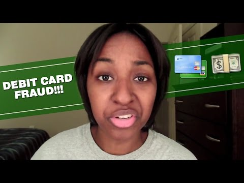 How to prevent debit card fraud