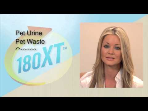 How to get rid of pet urine stain and odor - 180XT Stain, Odor & Pheromone Remover