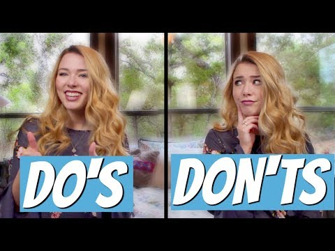 Tips for Interacting with Disney Characters: Do's & Don't