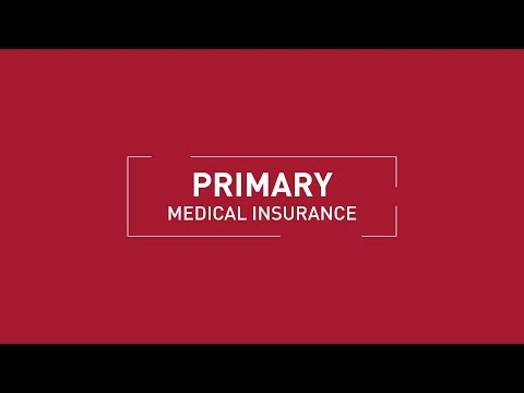 Primary Medical Insurance