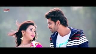Chaichi Toke Full Video | Om | Nusrat Faria | Savvy | Ash King |  Hero 420 | Bengali Movie 2016