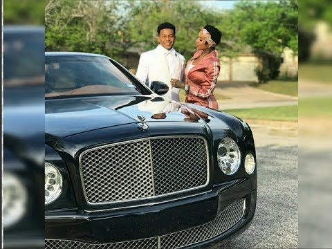 Sky of Black Ink Crew New York Son Goes to PROM