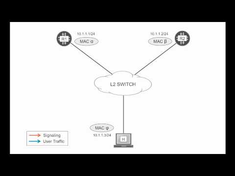 IP Subnetting, ARP and Ping, explained by Juniper Engineers