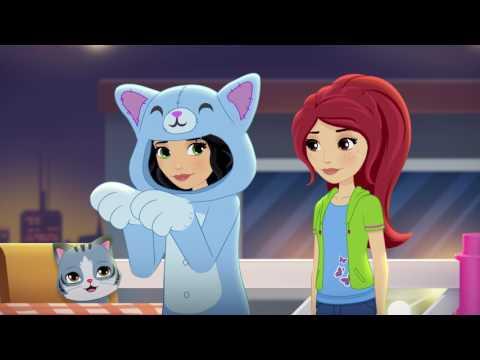 MAMA MIA! –  LEGO Friends - Season 4, Episode 7
