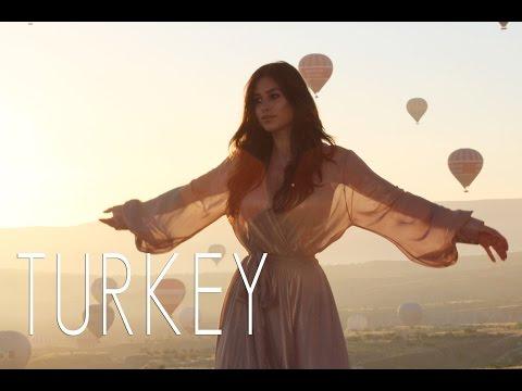Turkey: Nicole Isaacs
