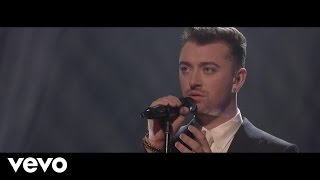 Sam Smith - Writing's On The Wall (Live On The Graham Norton Show)