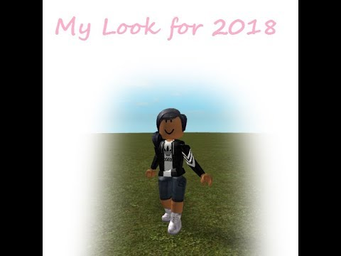 My Look for 2018