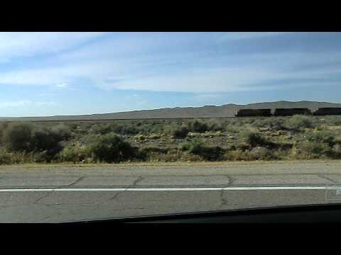 Driving The Mother Road: Historic Route 66 (2/2)