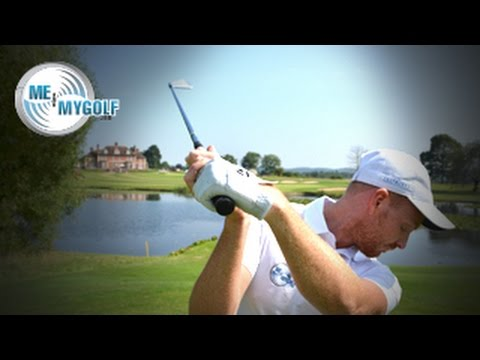 DUSTIN JOHNSON GOLF SWING TECHNIQUE