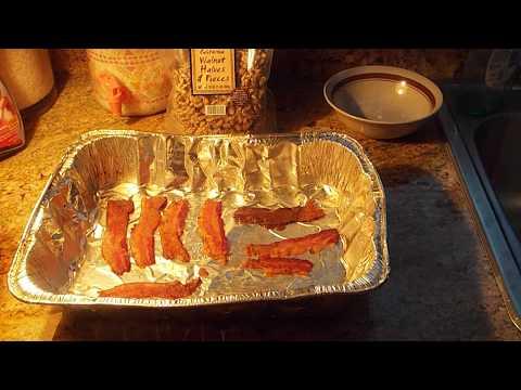 Chocalate Covered Bacon! Yummy