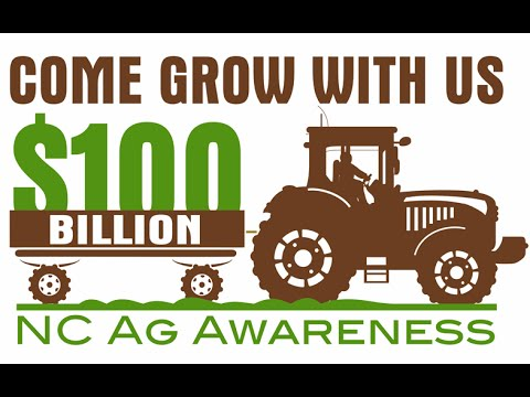 2015 N.C. Ag Awareness Day