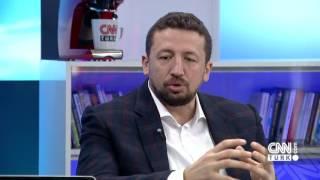 Hidayet Türkoğlu: Enes Kanter