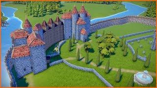 Foundation | Ett Slott FÖr En Lord | #6