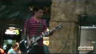 Bel S Boys Perform She S Not There LIVE mp3