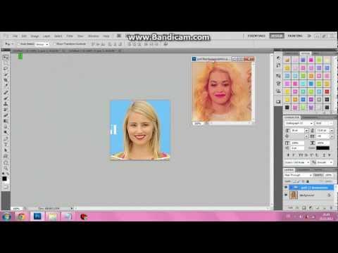 How to make an Icon w/ Photoshop CS5