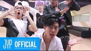 "2PM ""GO CRAZY!(미친거 아니야?)"" Dance Practice"