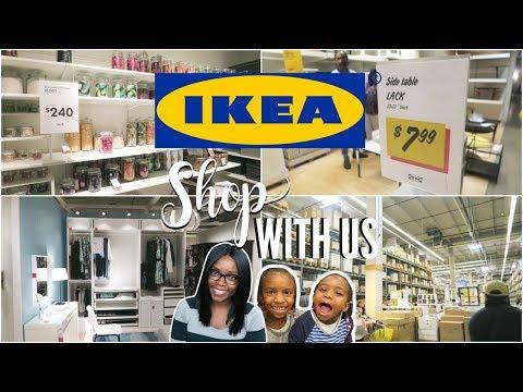 IKEA HAUL 2018 | Shop with me