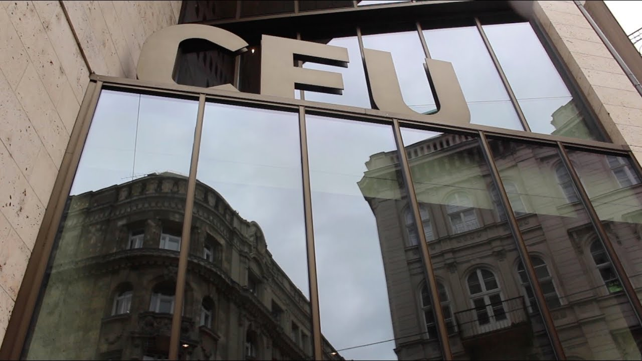 Interview: Why Central European University is leaving Hungary