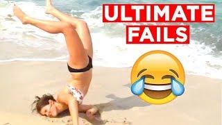 SUPREME SATURDAY SLAMS!! DEC. #7 | Weekly Fail Videos From IG, FB, Snapchat And More!! | Mas Supreme