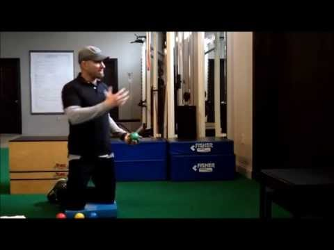 Exercise To Increase Your Golf Swing Speed