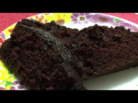 Chocolate sponge cake- super moist/ super soft | shifa's rasoi