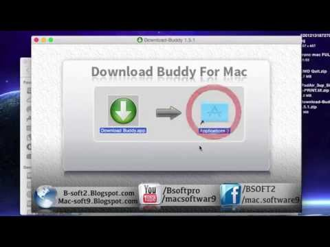 Download Buddy  1 5 1 For Mac