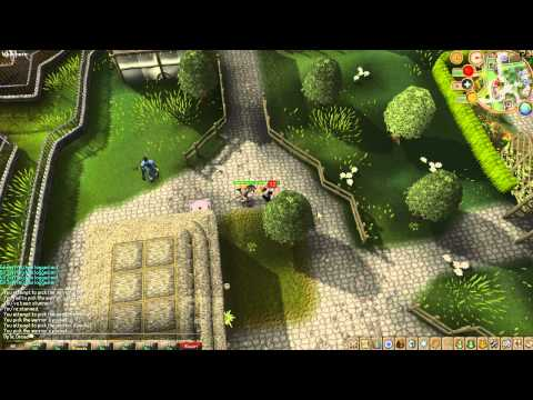 does this look like runescape HD?