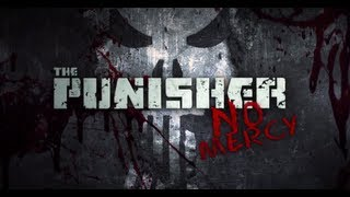 The Punisher: No Mercy (Fan Film)