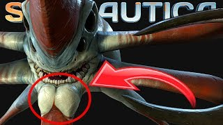 Subnautica ghost leviathan updates Videos - ytube tv