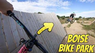 Every Run At The Boise Bike Park!