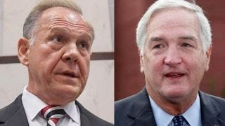 Stirewalt on Alabama Senate race: Trump needs a win