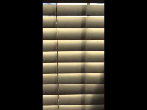 How to deep clean blinds - cowboys cleaning