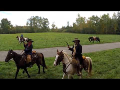 Laona Wisconsin Camp 5 day trip.  Watch the entire video to know what you are missing.