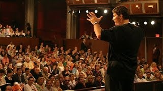 Tony Robbins -  Best Way to Mend a Broken Relationship.