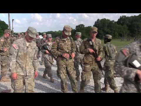 2nd Regiment, Basic Camp 2017 | Weapons Qualification