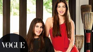 Charu & Priya Sachdev's Designer Wardrobe On Sale For #VogueEmpower | VOGUE India