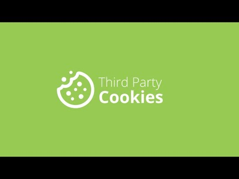 Enabling Third Party Cookies