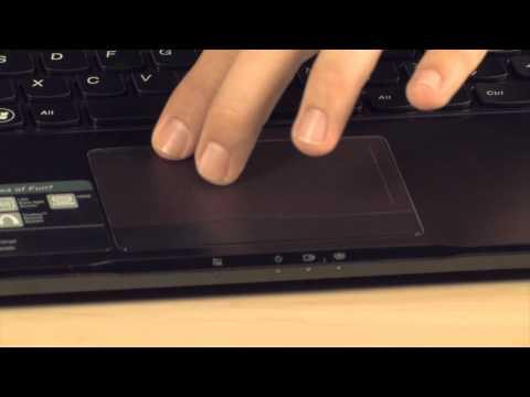 Lenovo laptop with windows 7 home premium -